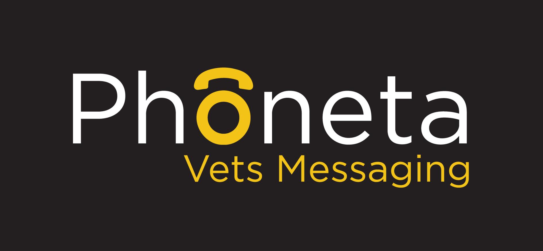 Phoneta Vets Messaging