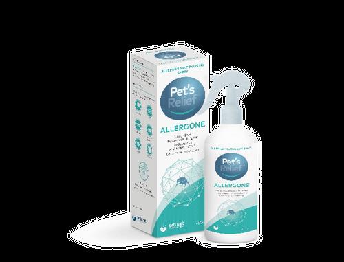 Artuvet Allergy Management