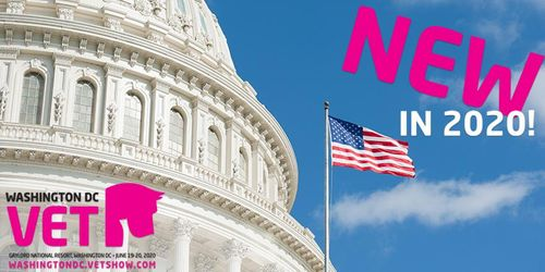 CLOSERSTILL VET US ANNOUNCES NEW VETERINARY CE EVENT IN WASHINGTON, DC
