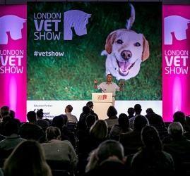 The future of veterinary events in a post Covid-19 world