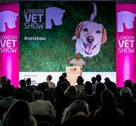 The future of veterinary events in a post Covid-19 world