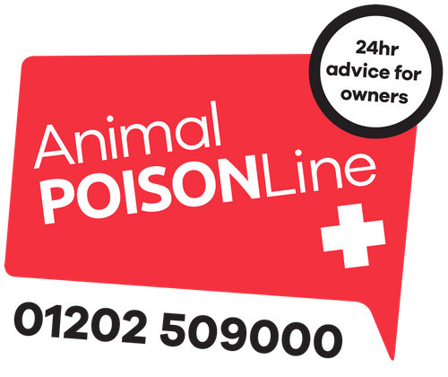 Animal PoisonLine helps vets triage their poisoning cases