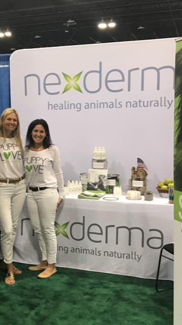 Nexderma- Healing animals naturally