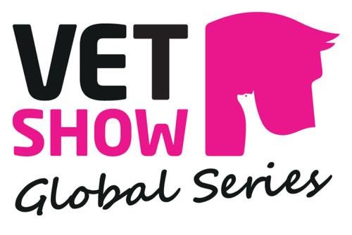 The Vet Show Goes Global, Online