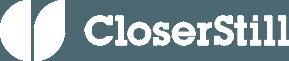 Closerstill Media logo