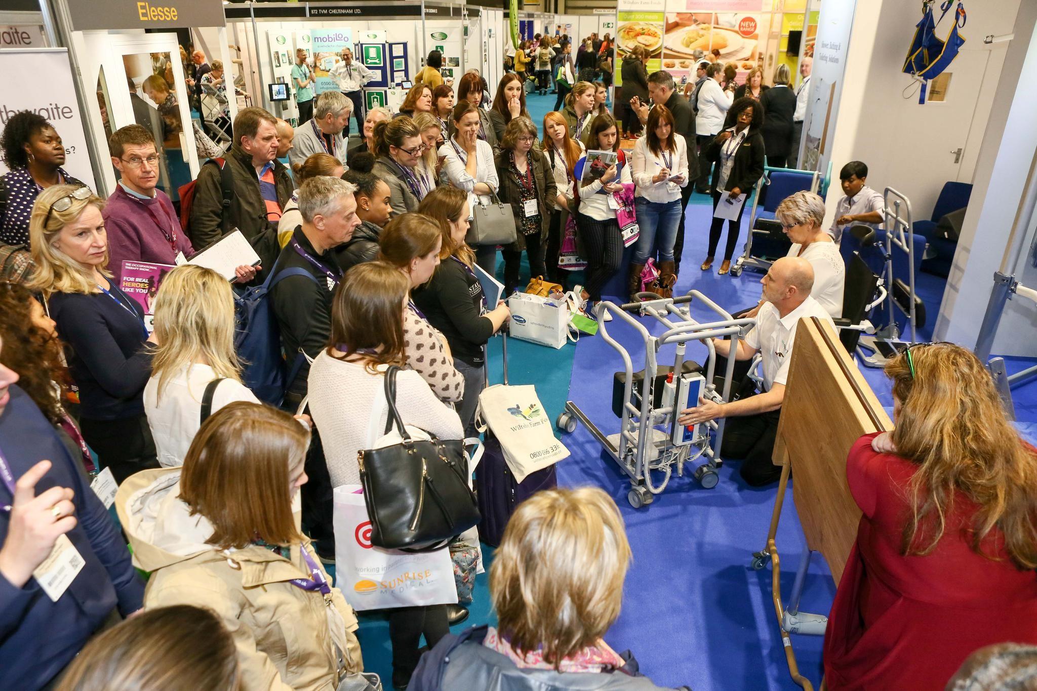 exhibitor image