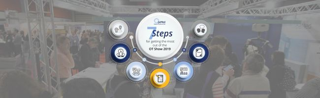 Seven steps for getting the most out of the OT Show 2019