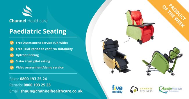 Paediatric Seating