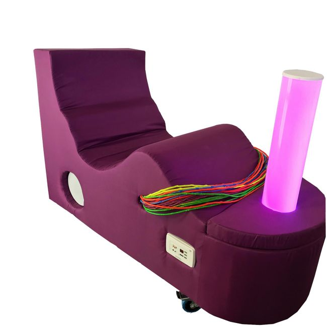 Sensorykraft showcase brand new Sensory Lounger