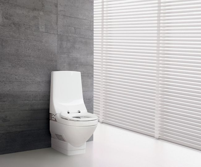 Presenting its market-leading shower toilet technology to health professionals in the disabled and independent living sector, Geberit will be at The OT Show 2017
