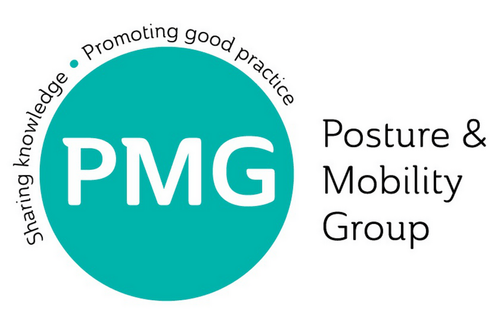 PMG @ The Occupational Therapy Show