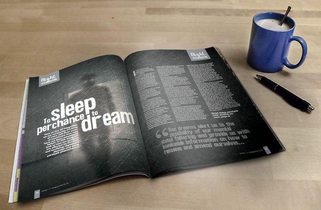 Join The OT Magazine Community
