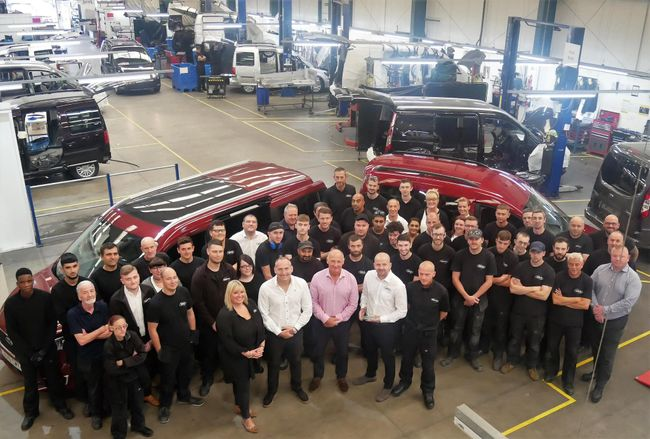 Sirus Automotive Celebrate 15 Years of Innovation