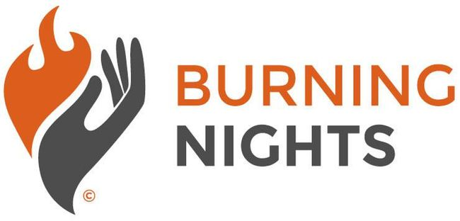 BURNING NIGHTS CRPS SUPPORT IS AT THE OT SHOW 2016