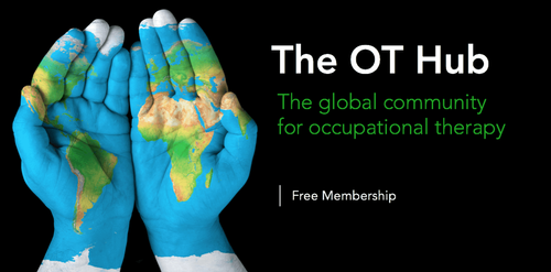 The OT Hub: Who we are + what we do