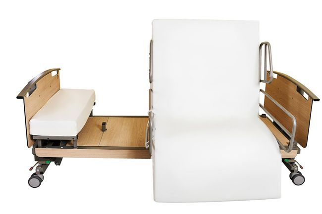 Theraposture to launch latest edition to its leading rotating bed range at OT Show – Rotoflex 235 Plus
