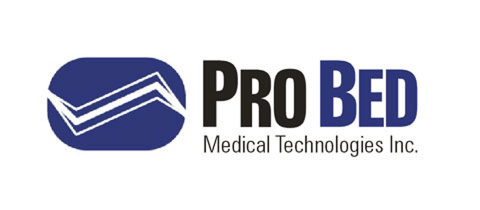The Freedom Bed by ProBed Medical