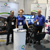 #ThrowbackThursday: Driving Mobility educates plentiful healthcare professionals