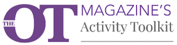 The OTs Activity Toolkit - For You & Your Clients