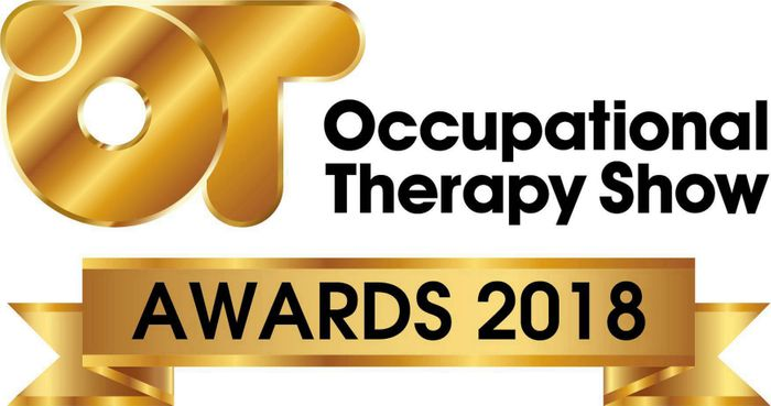 The Occupational Therapy Show Awards. And the winners are....