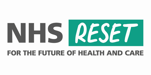 NHS Confed Launches NHS Reset for a post COVID NHS