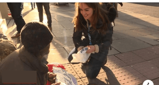 Award Winning Clinical Pharmacist Reveals Struggles of Working with Homeless during COVID-19
