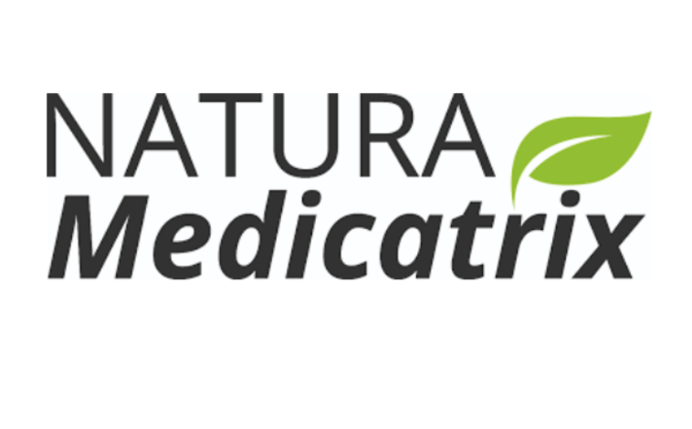 Natura Medicatrix: Solutions as Innovative as Natural