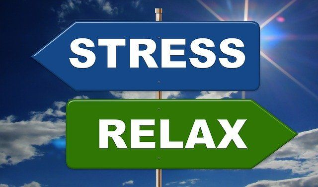 6 Tips for Instant Stress Relief at Work