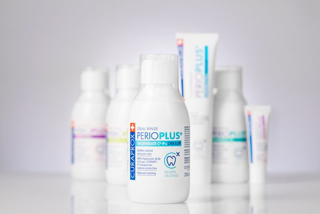 Natural Oral Care protection against viruses!