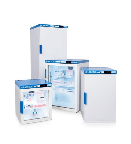 Labcold IntelliCold Pharmacy Refrigeration