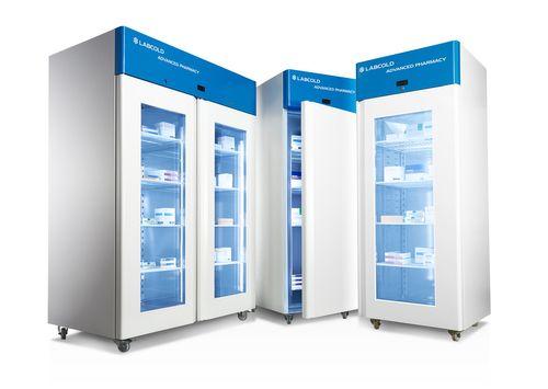 Labcold Advanced pharmacy refrigeration