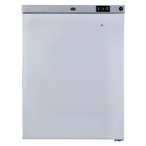 CoolMed Solid Door Under Counter Medium Refrigerator CMS125