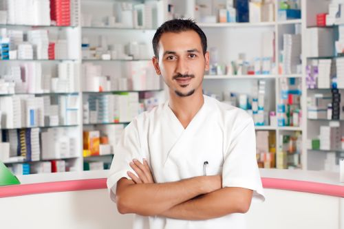 Pharmacy Acquisition Loans