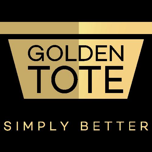 Numark - Golden Tote