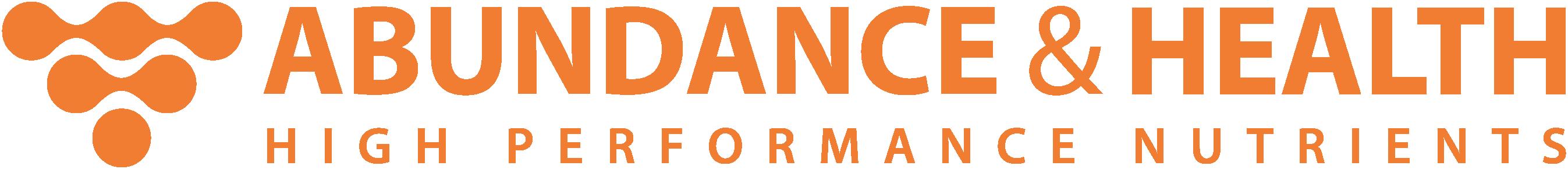 Abundance and Health