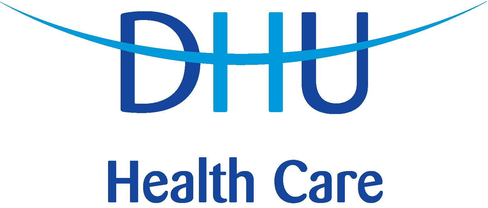 DHU Health Care CIC
