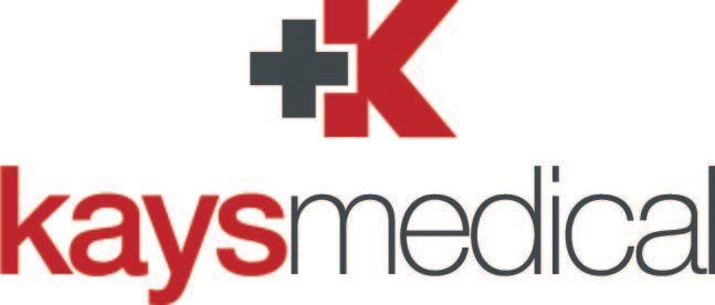 Kays Medical Limited