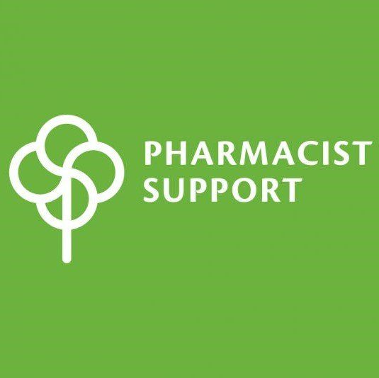 We are partnering with Pharmacist Support for the Pharmacy Show 2021