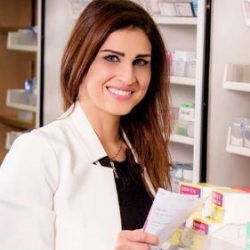 Hala Jawad: The Pharmacy Show Webinar