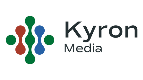 Introducing our Media Partner, Kyron Media formerly known as Medical Communications