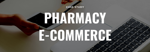 Case Study Helping A Pharmacy Make Over 220000 In One Month Via E-Commerce