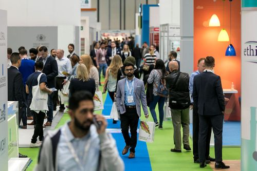 Join us at The Pharmacy Show 2021
