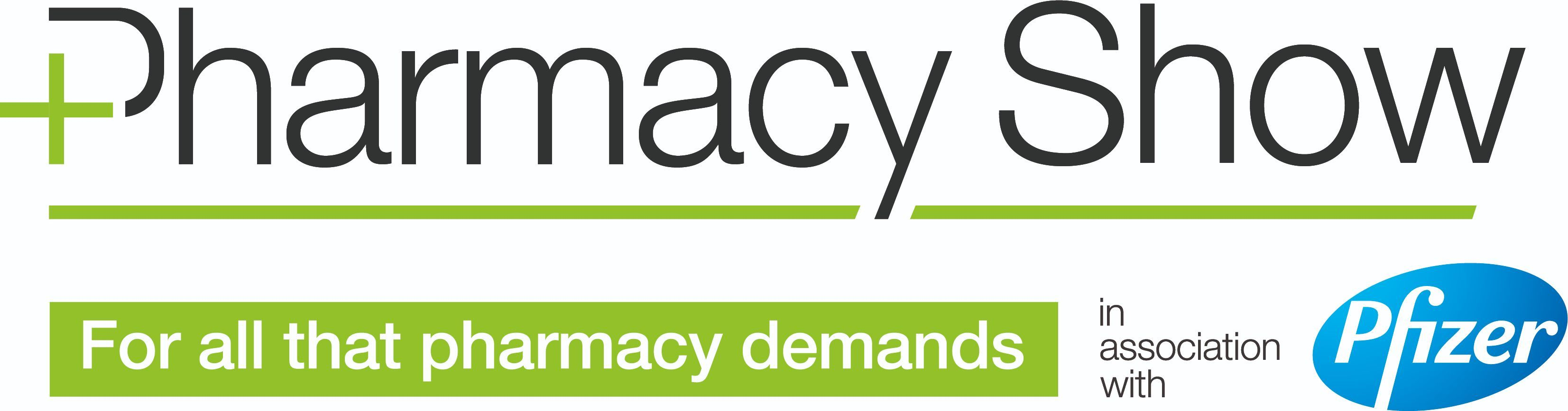 Pharmacy Show 2021 Logo