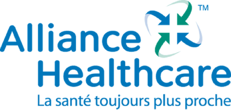 Alliance Healthcare France