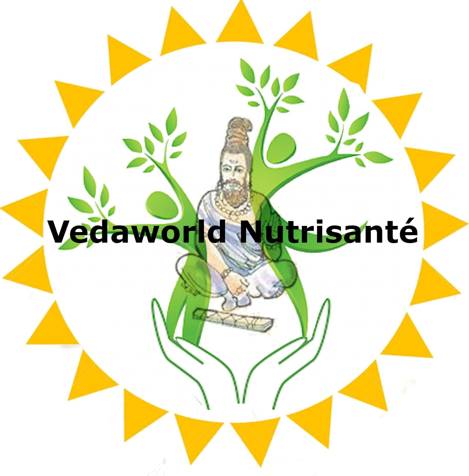 Vedaworld Nutrisanté