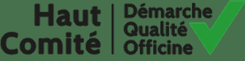 Haut Comité à la Qualité en Officine