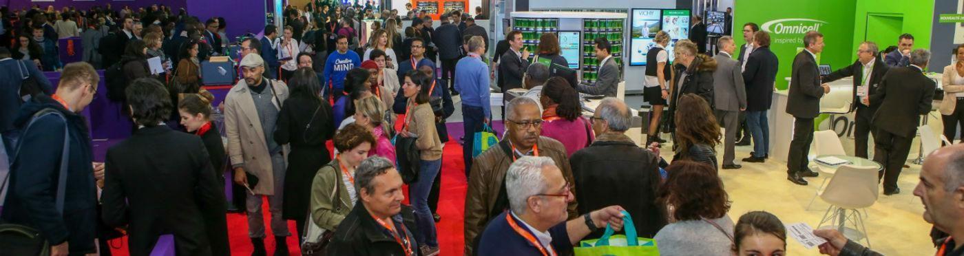 PharmagoraPlus 2020 - 2021 - 13 & 14 mars 2021, Paris, Porte de Versailles