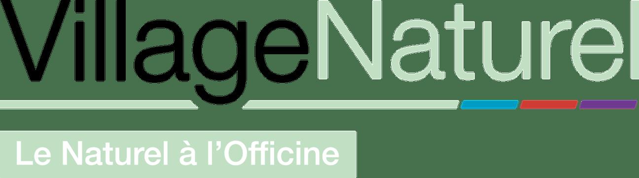 Village naturel logo PGP