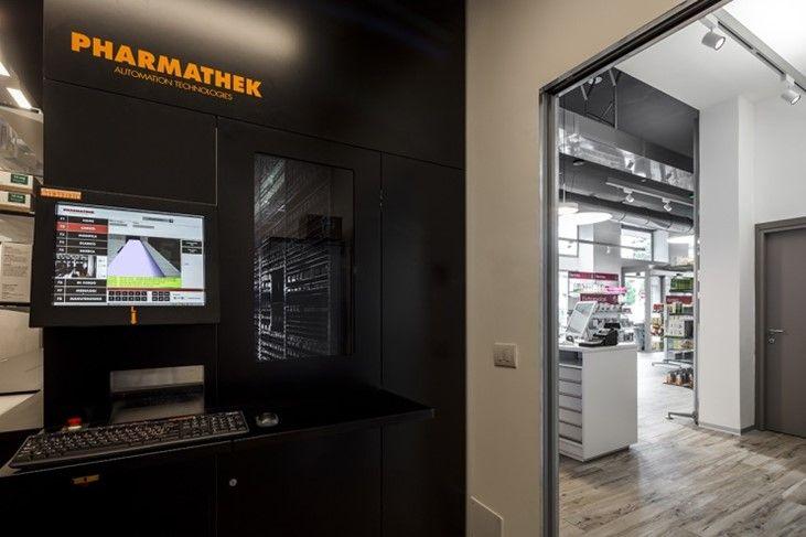 Pharmathek porteur d'innovation à Pharmagora 2022
