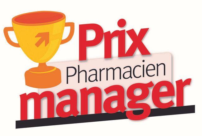 PRIX PHARMACIEN MANAGER 2019